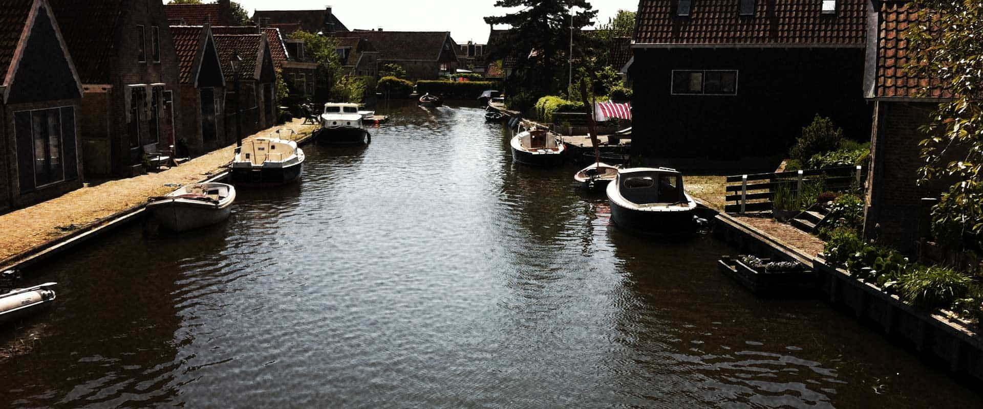 Zanderangeln am Kanal
